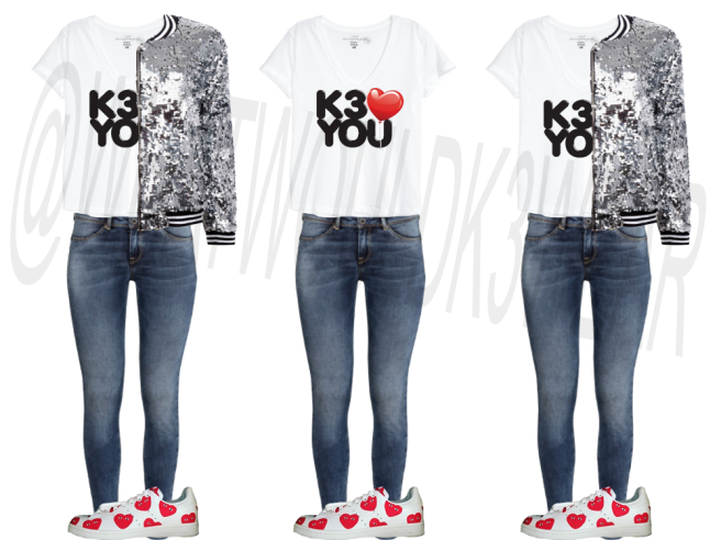 k3-loves-you